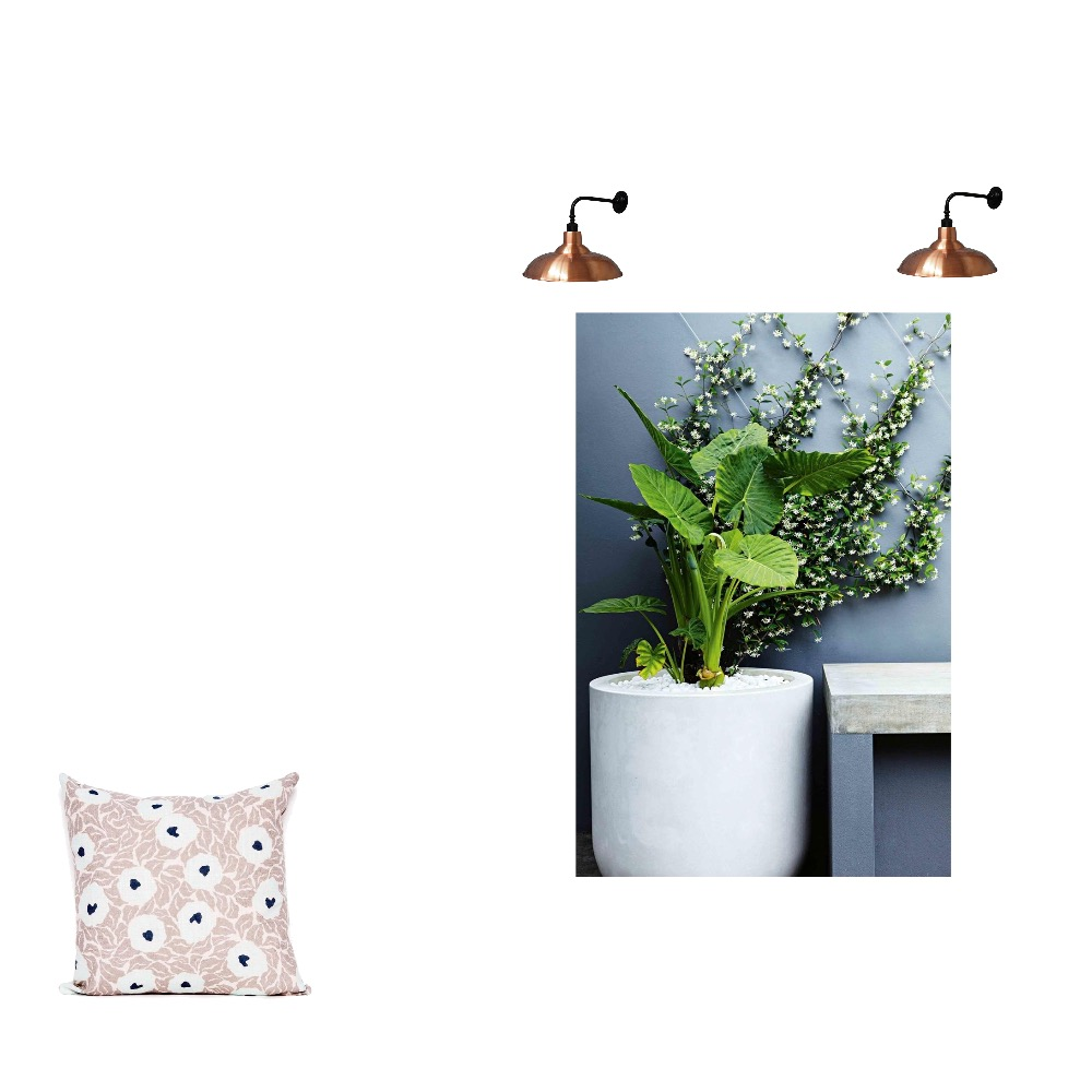 lounge and courtyard Mood Board by alyce on Style Sourcebook