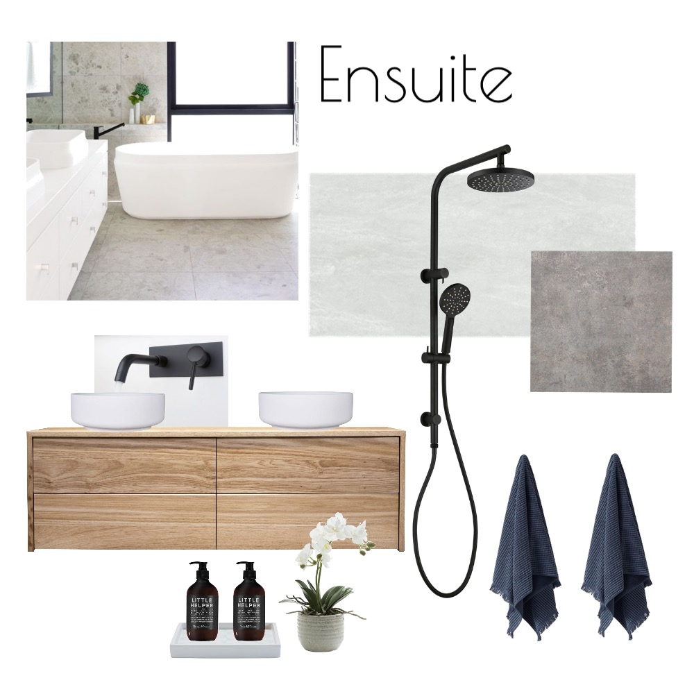Bathroom 2 Mood Board by alyce on Style Sourcebook
