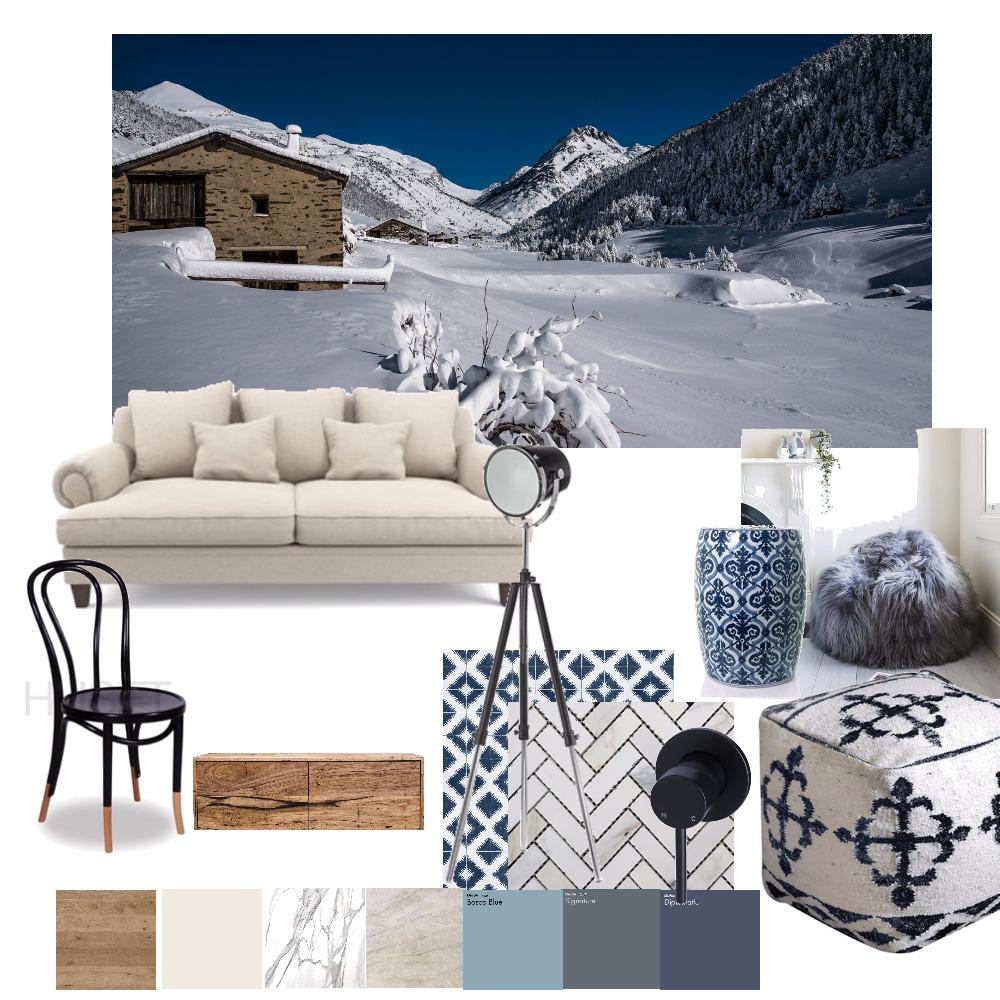 studio Interior Design Mood Board by mirikirnes on Style Sourcebook