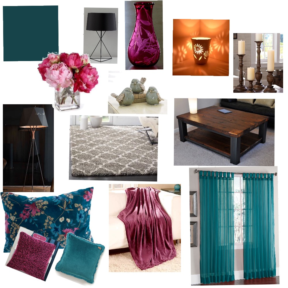 Warm room Mood Board by Veronica on Style Sourcebook