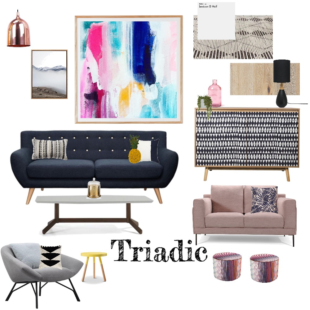 1 Interior Design Mood Board by nkailiuli on Style Sourcebook