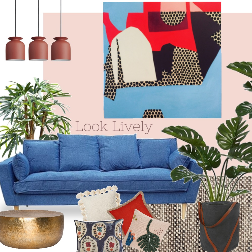 Look Lively Mood Board by sarahemilyrowe on Style Sourcebook