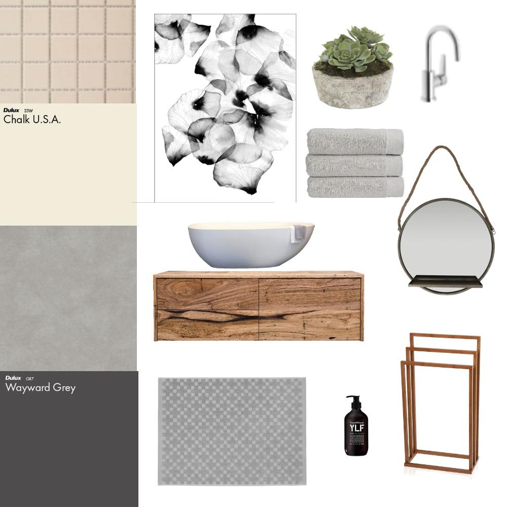 Bathroom Mood Board by hattinghdanielle on Style Sourcebook