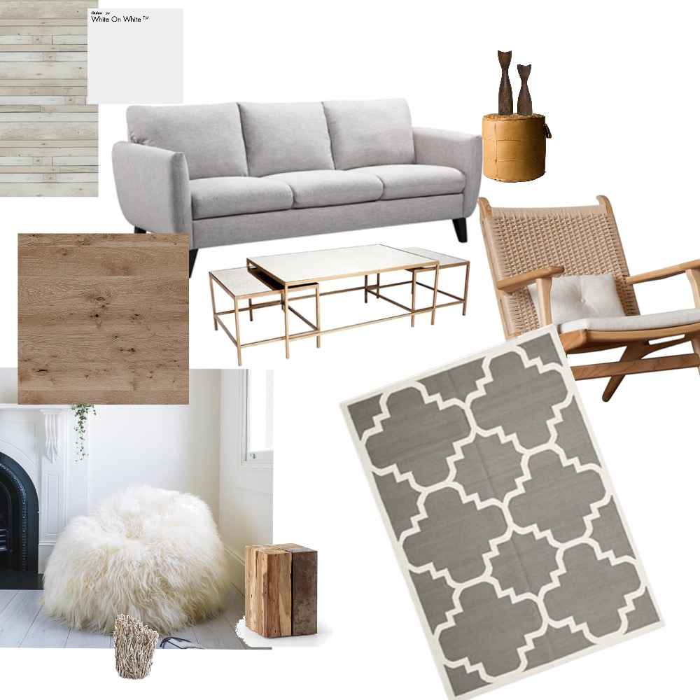 color class Mood Board by PamWhit on Style Sourcebook