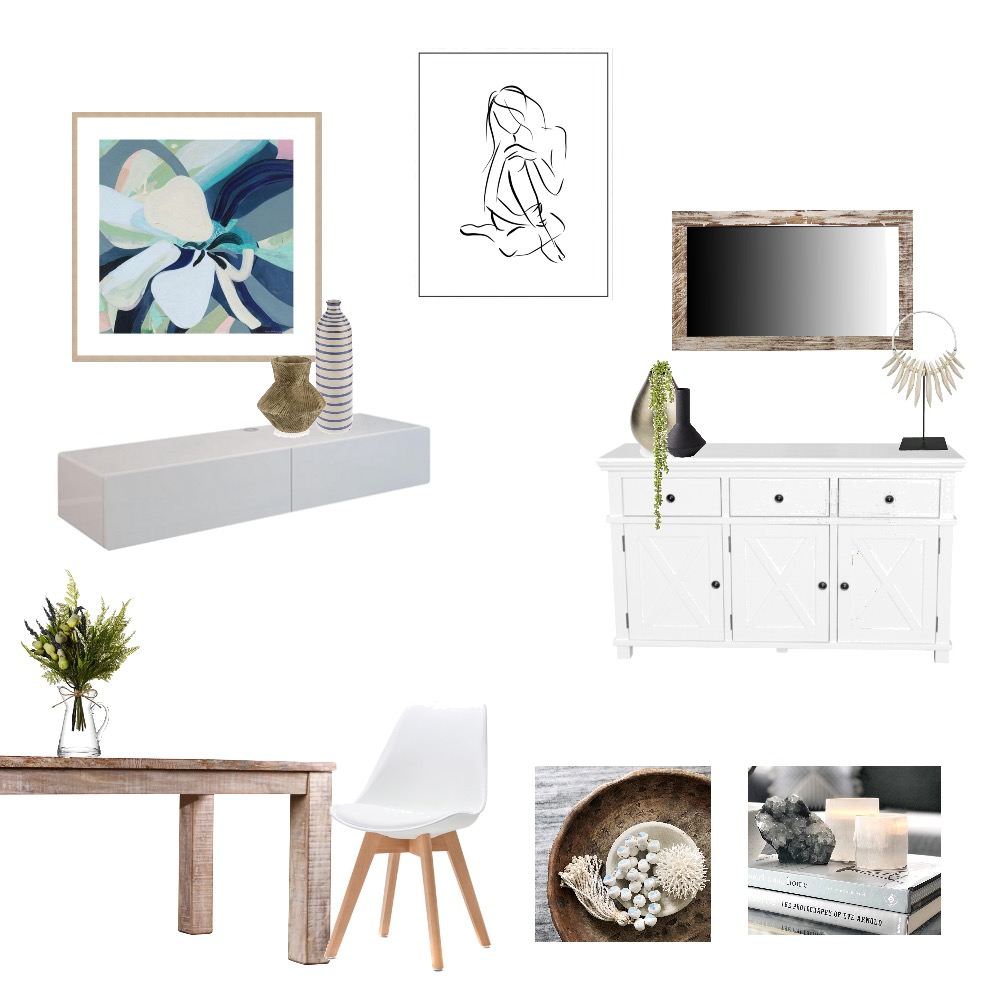 Hallway Mood Board by Amybrewis on Style Sourcebook