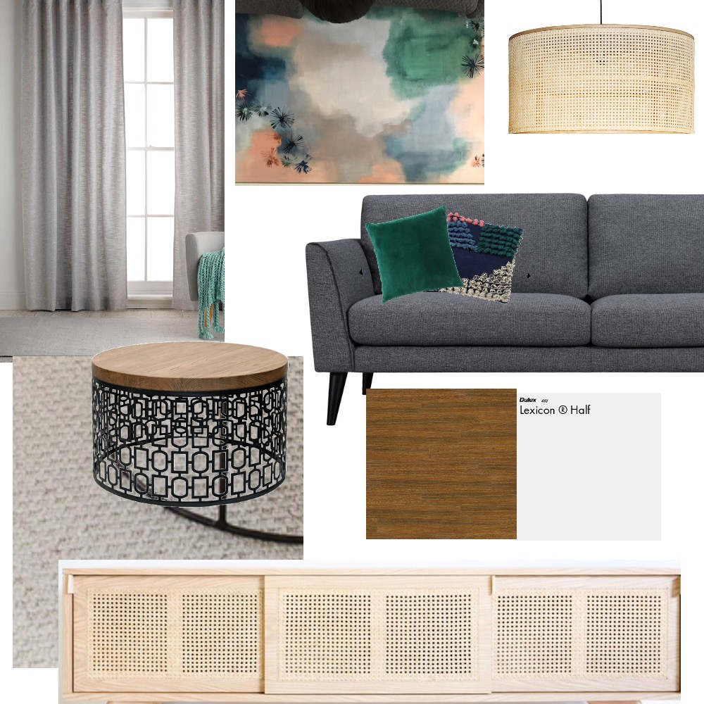 Lounge4 Mood Board by Lisastapo on Style Sourcebook