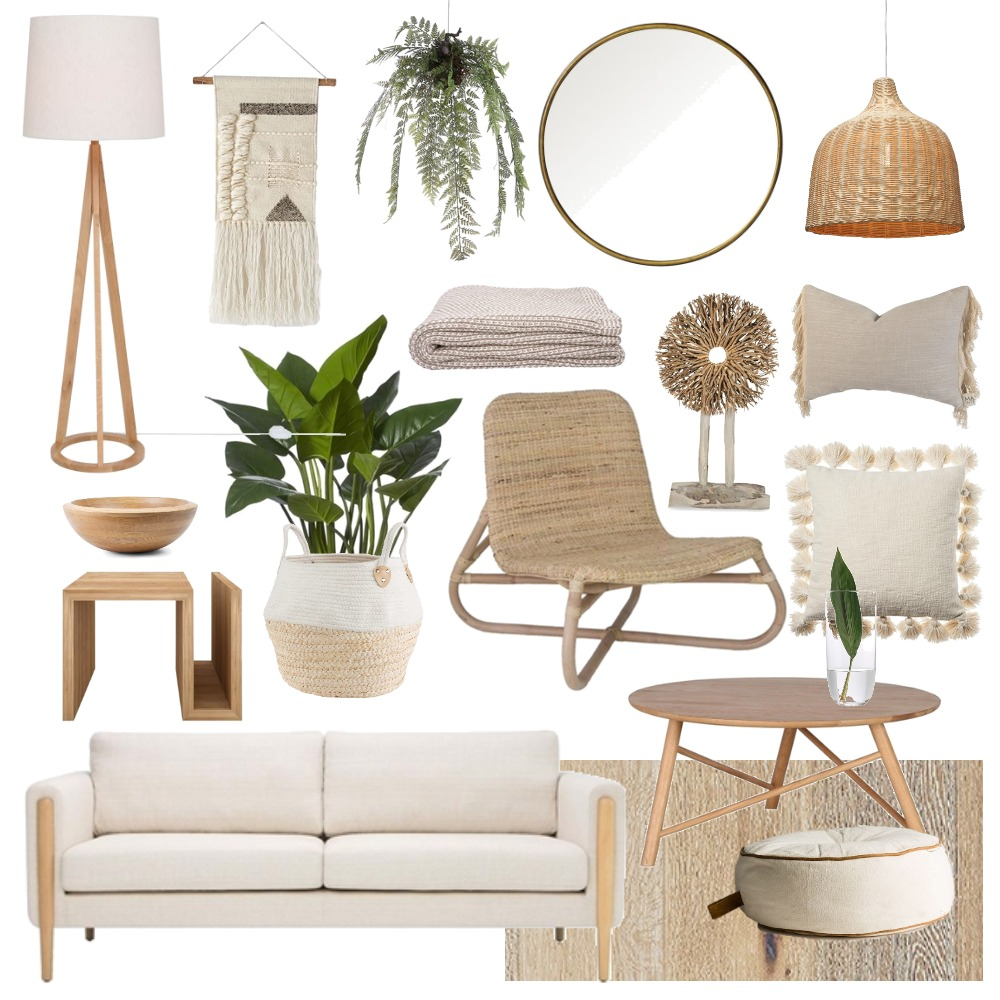 Colourless Mood Board by Thediydecorator on Style Sourcebook