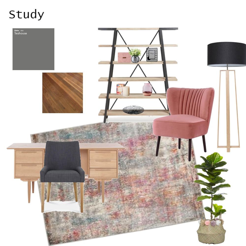 study Mood Board by karleepaterson on Style Sourcebook