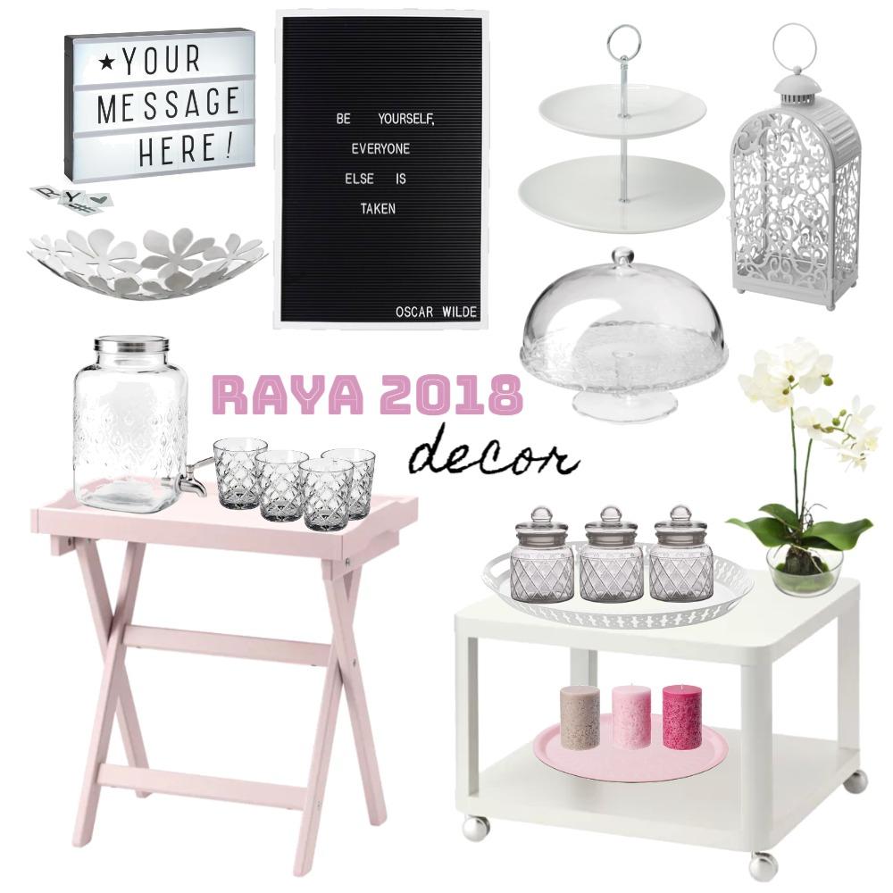 raya ideas Mood Board by mimiekusya on Style Sourcebook