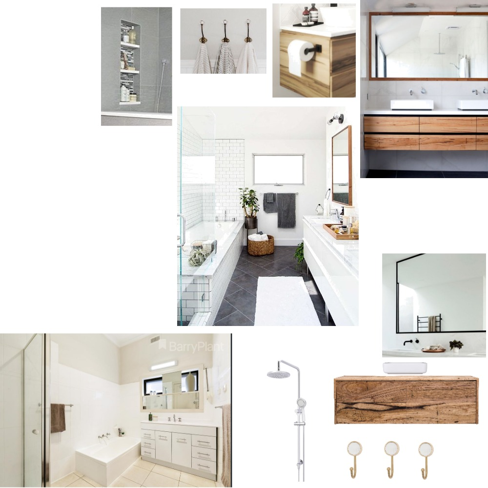 Bathroom Mood Board by AandD on Style Sourcebook