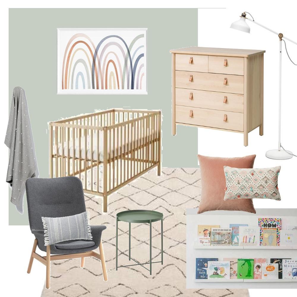 Van Es Nursery Mood Board by Adele on Style Sourcebook