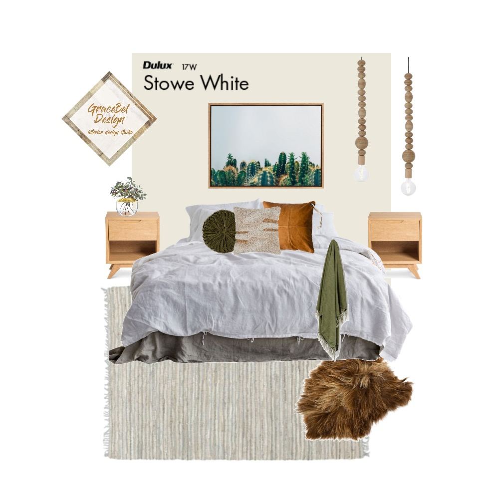 Scandi Twist Mood Board by GRACE LANGLEY INTERIORS on Style Sourcebook