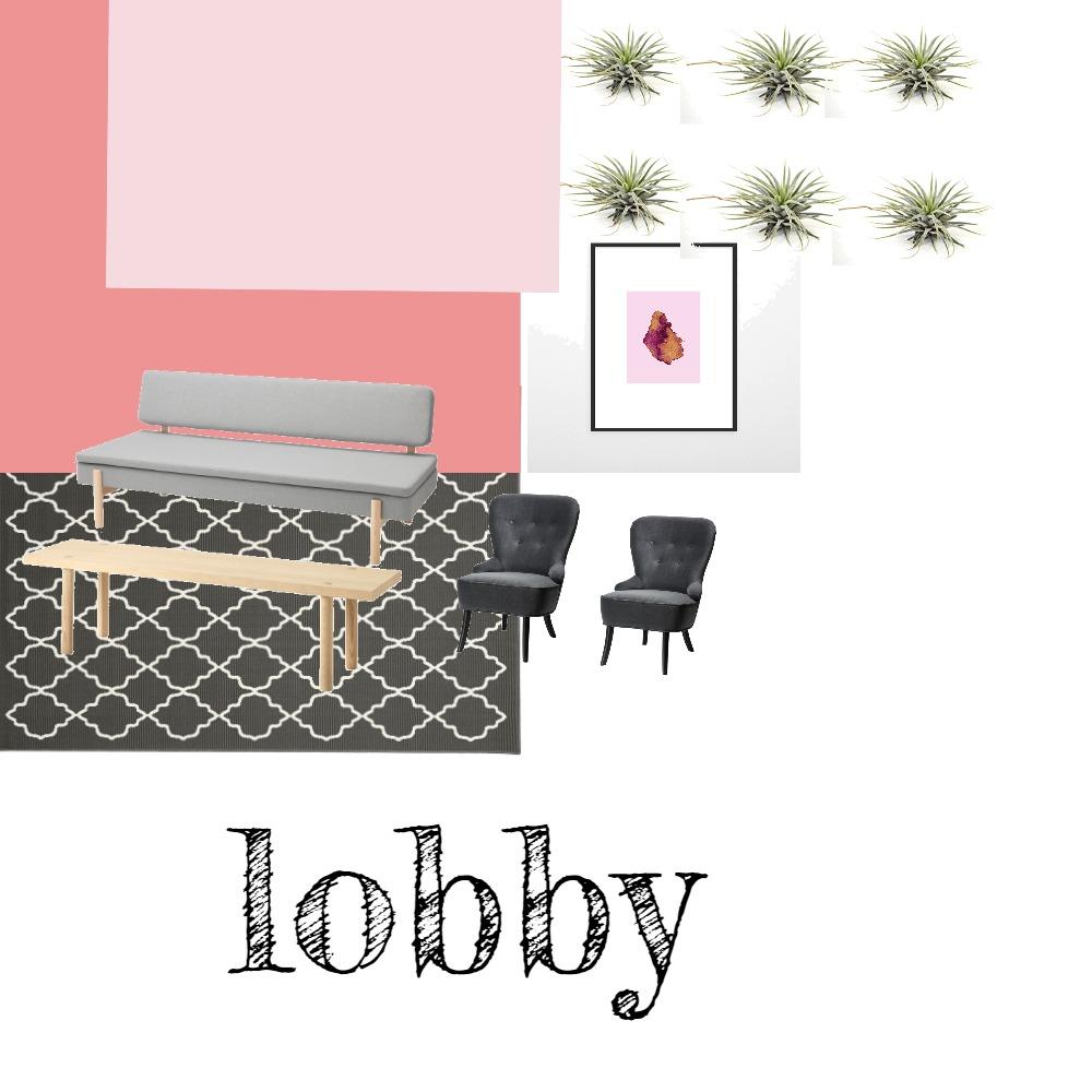 lobby Mood Board by naamaetedgi on Style Sourcebook