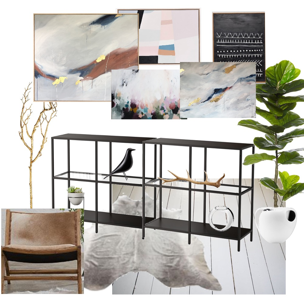 Front Room Mood Board by phillipakk on Style Sourcebook