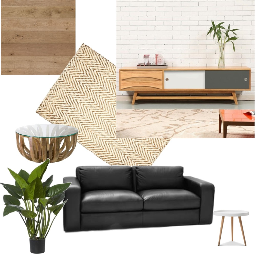 Living Mood Board by lacarlisle on Style Sourcebook