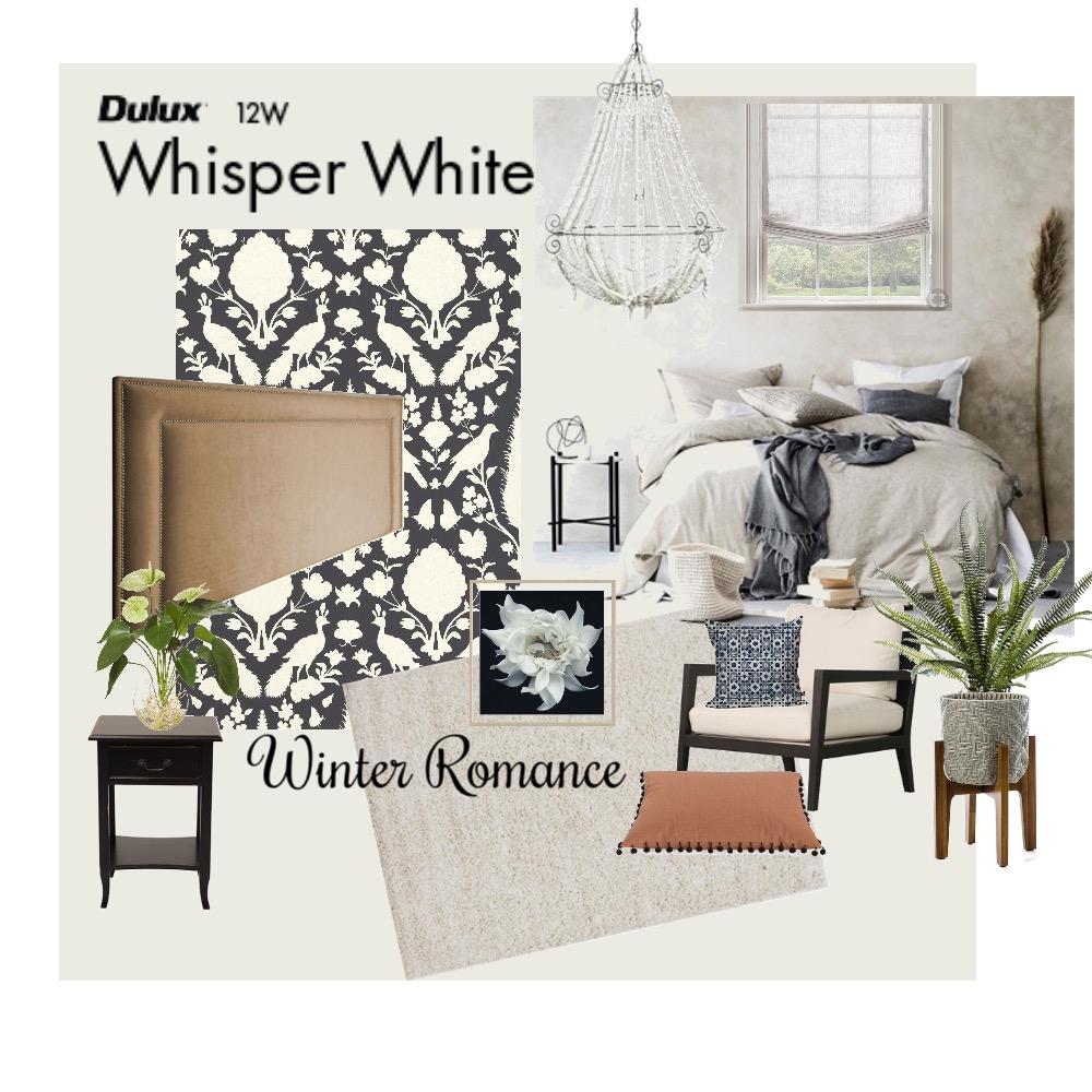 Guest room Interior Design Mood Board by sammckins on Style Sourcebook