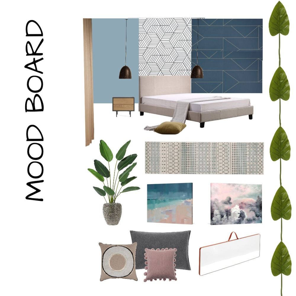 AVIV AND SHELLY Mood Board by shanieinati on Style Sourcebook