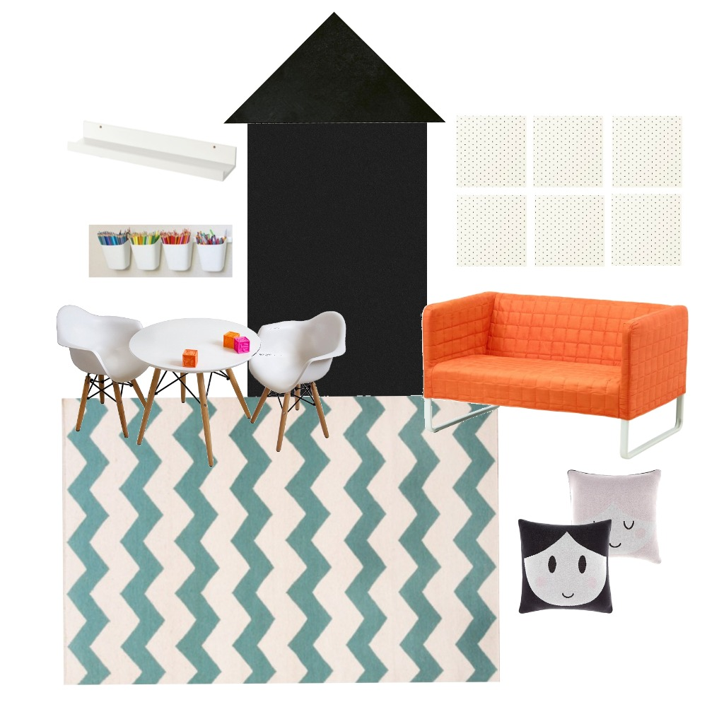 playroom1 Mood Board by shanieinati on Style Sourcebook