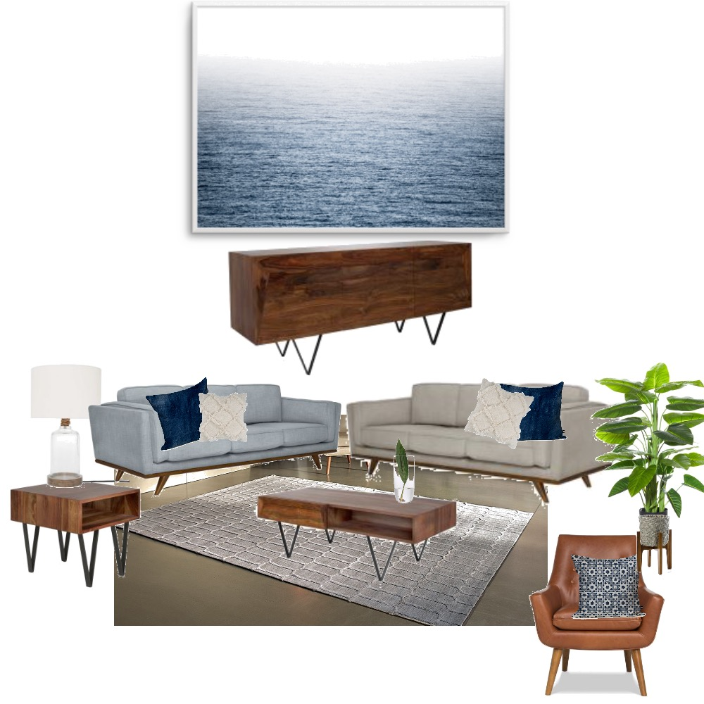 Pelling Lounge Mood Board by Tone Design on Style Sourcebook