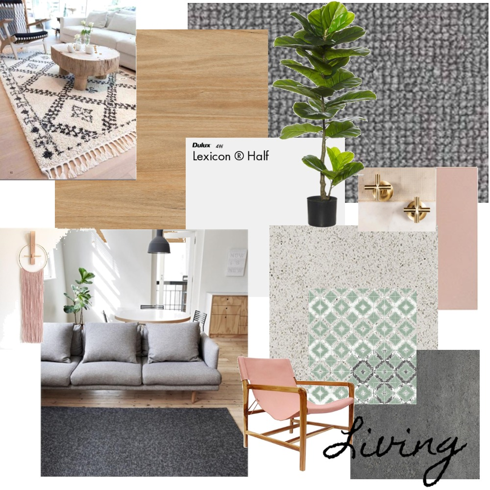 Interior modern Mood Board by Marlowe Interiors on Style Sourcebook