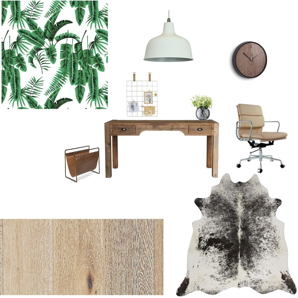 Client Study Mood Board by Bel Interior Styling on Style Sourcebook