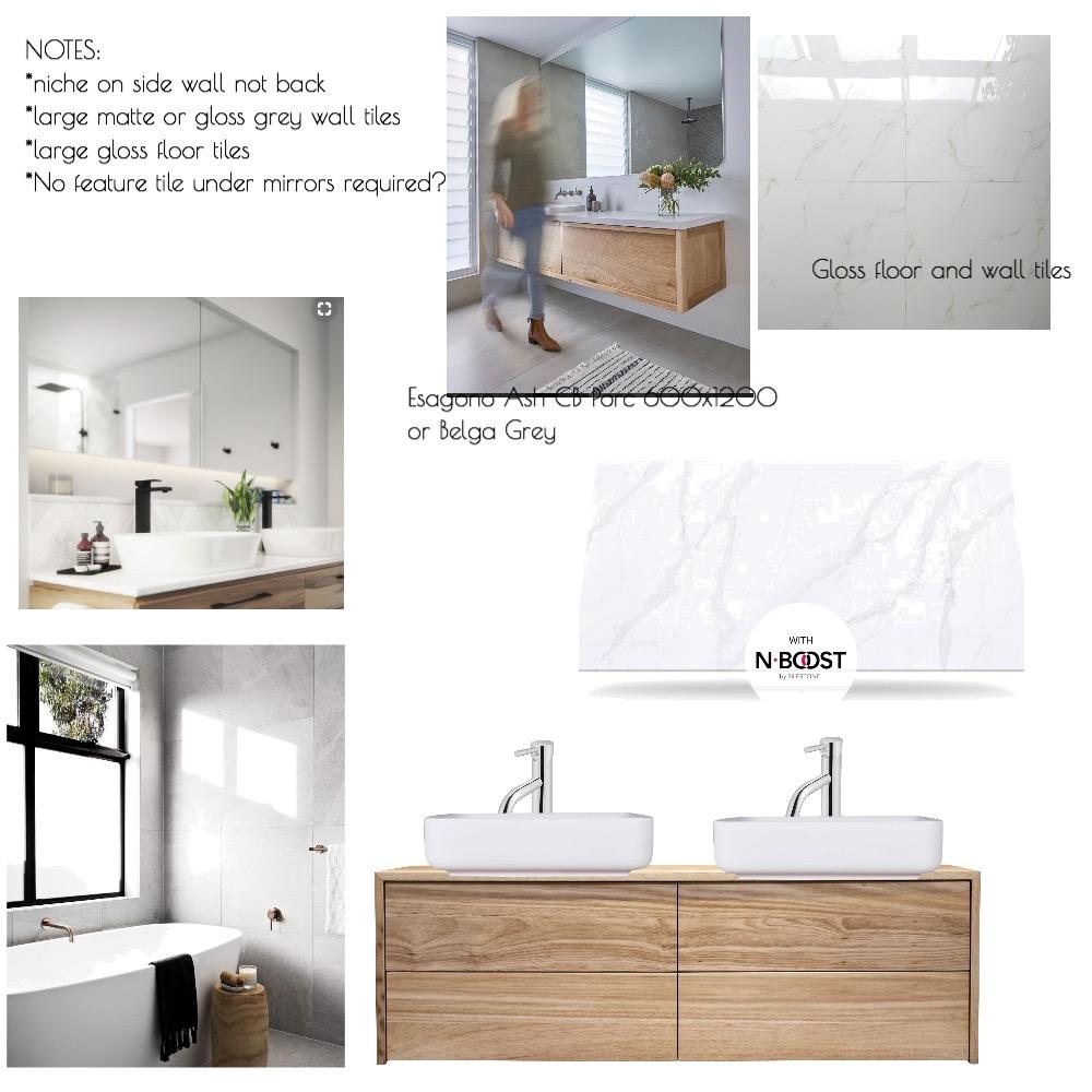 ensuite 1 Mood Board by alanataylor on Style Sourcebook