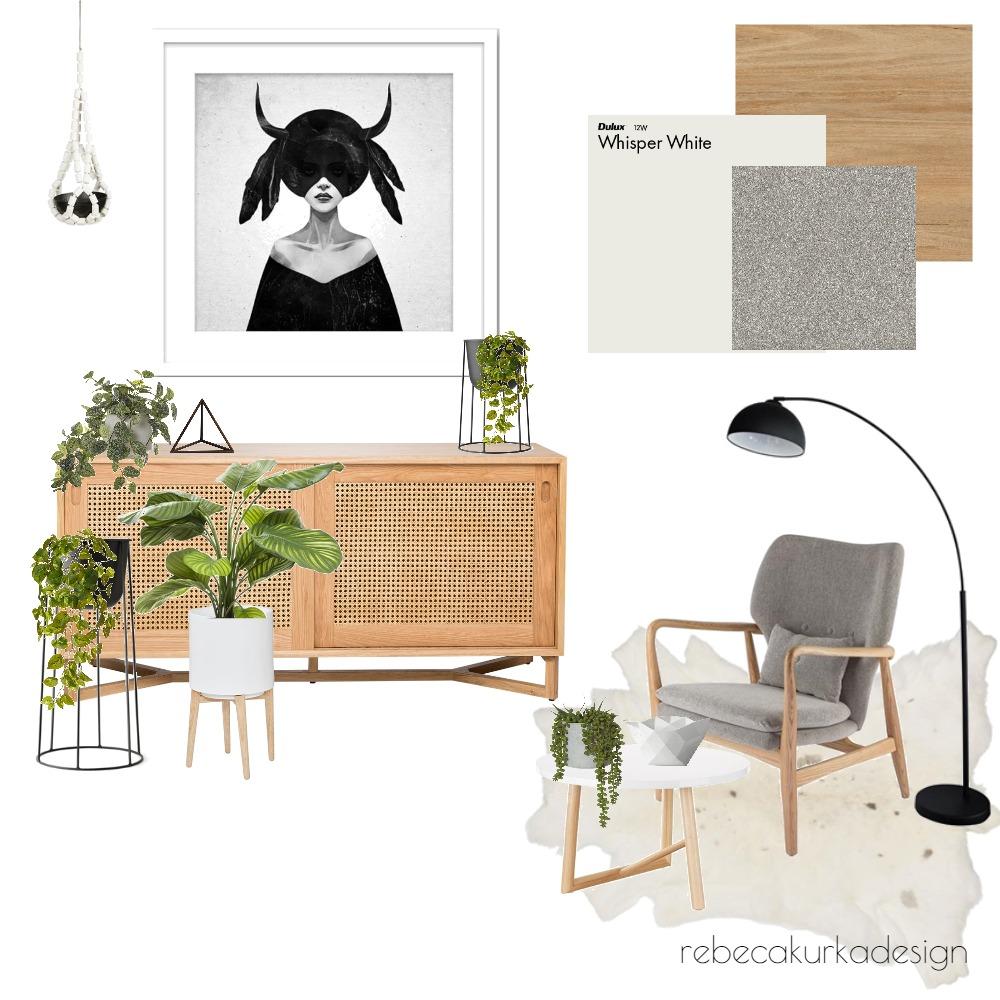 Buffet styling Mood Board by Rebecca Kurka on Style Sourcebook