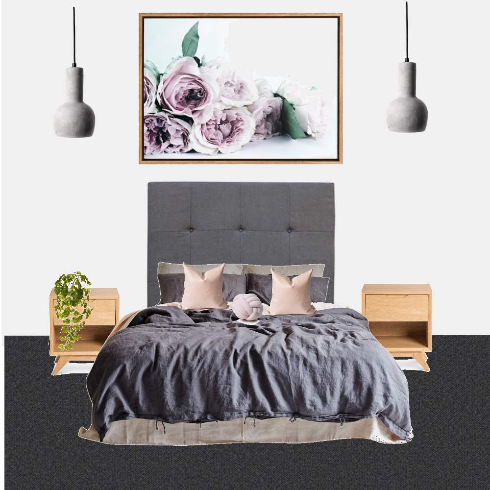 Hawthory road bedroom Mood Board by sarahcollins956 on Style Sourcebook