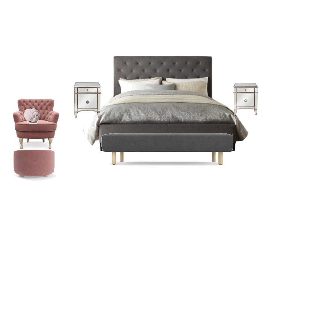 bedroom Mood Board by illy on Style Sourcebook