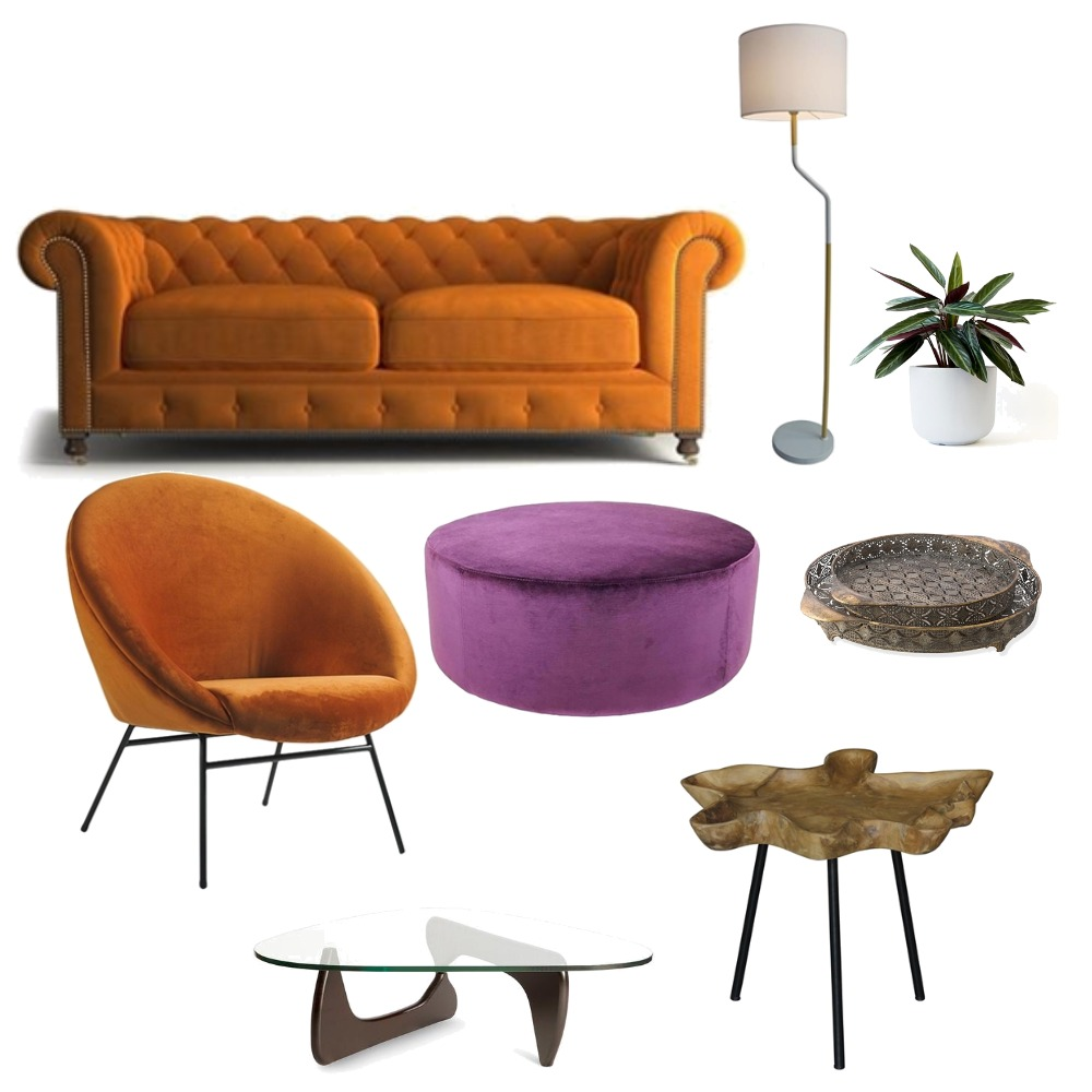 living room Mood Board by candra on Style Sourcebook