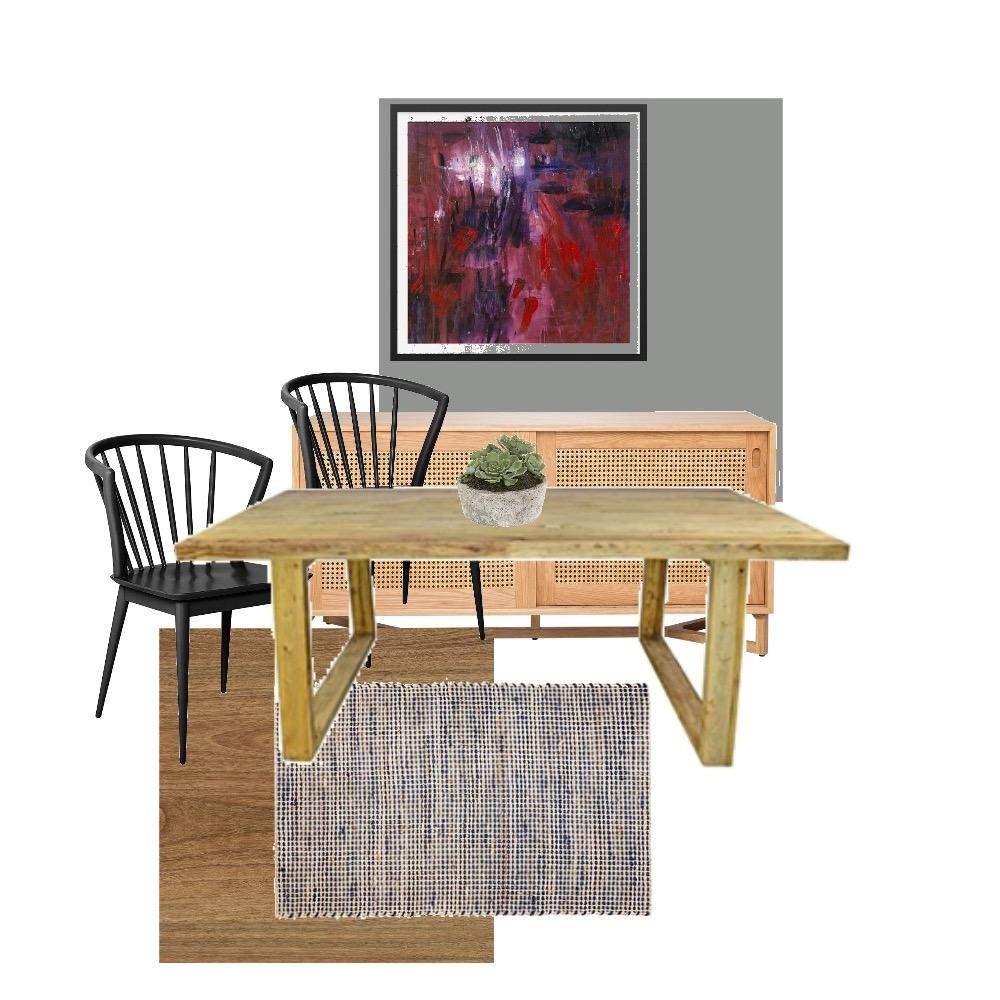 Diningroom Mood Board by ElizabethDandaragan on Style Sourcebook