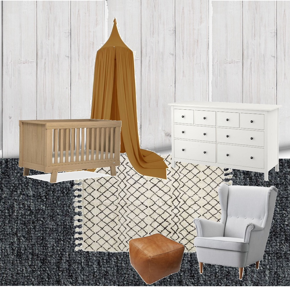 Nursery Mood Board by lwy.amanda on Style Sourcebook