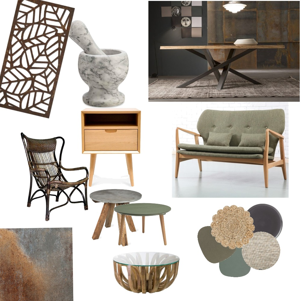 olive tree Mood Board by nuha on Style Sourcebook