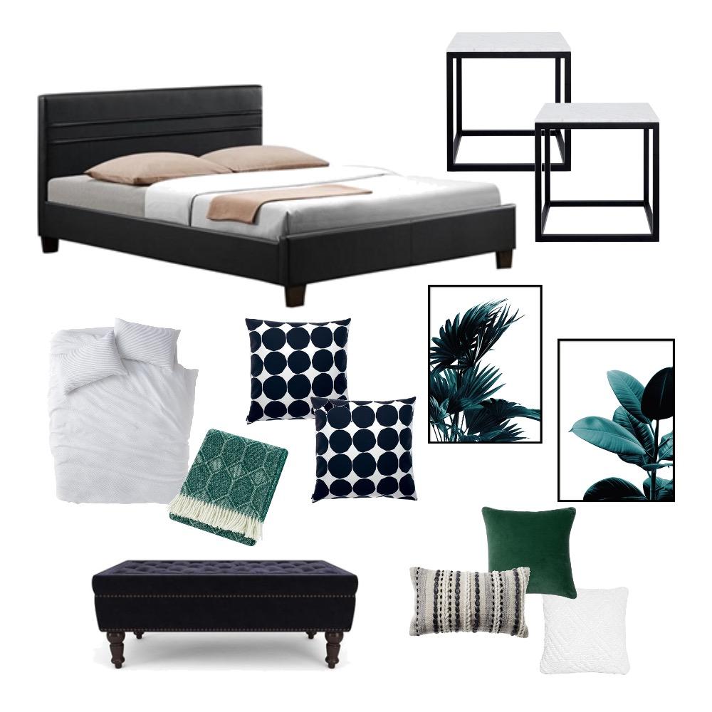 Bedroom #3 Mood Board by Samkinnane on Style Sourcebook