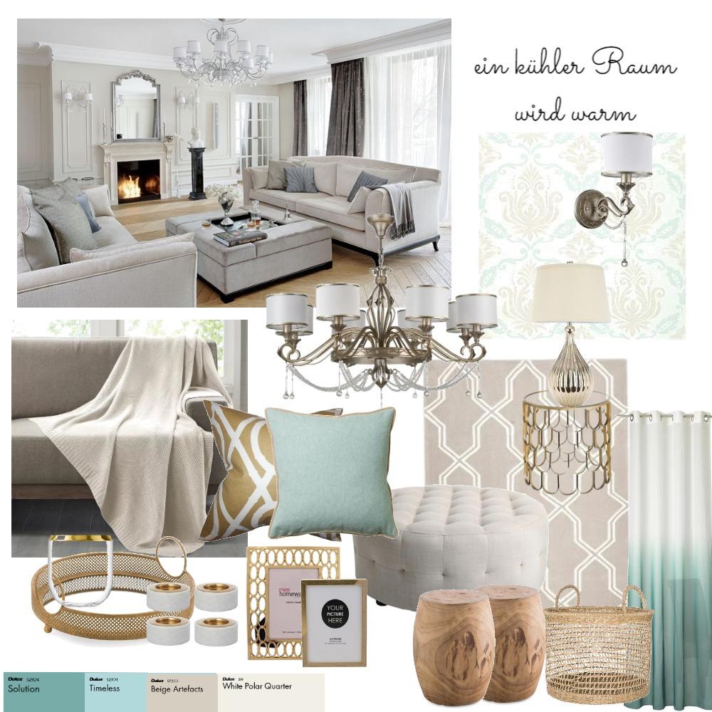 warme raum Interior Design Mood Board by Aggi on Style Sourcebook