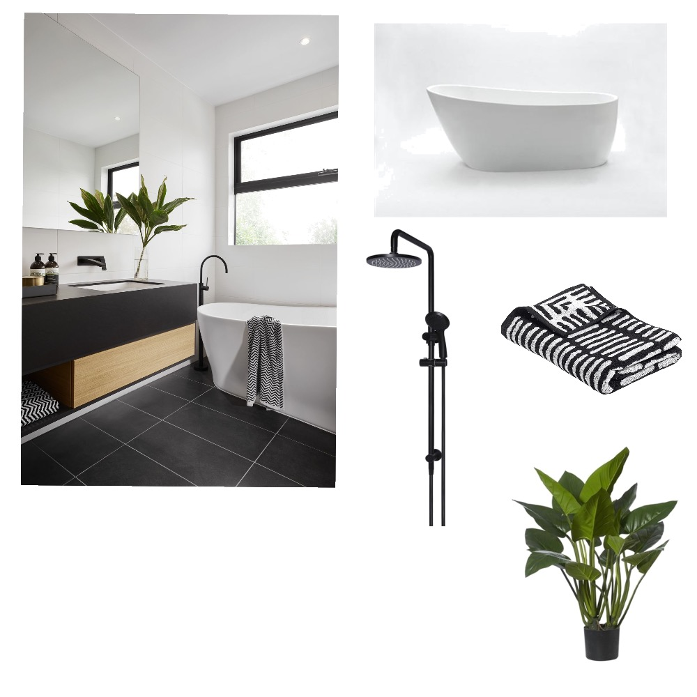 Bathroom Mood Board by Tamara on Style Sourcebook