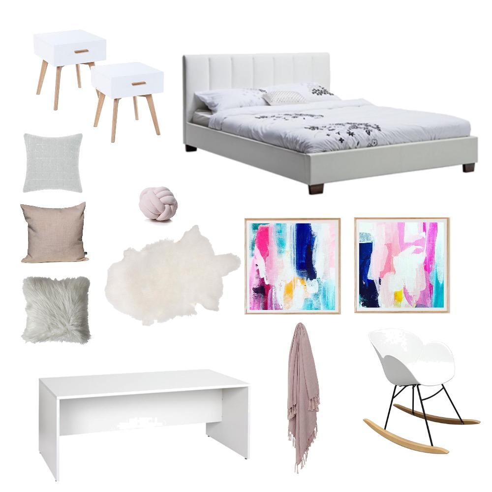 Bedroom #4 Mood Board by Samkinnane on Style Sourcebook