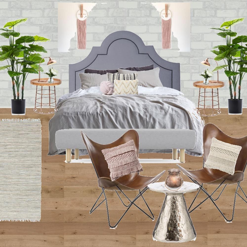 bedroom Mood Board by IzzyTerra on Style Sourcebook