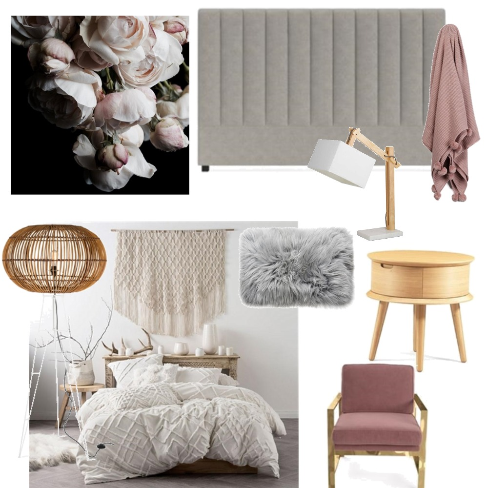TeresaBedroom Mood Board by tcaries on Style Sourcebook