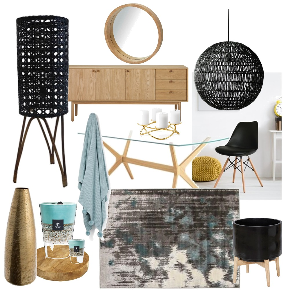 Sky Wooden Hues Mood Board by tcaries on Style Sourcebook
