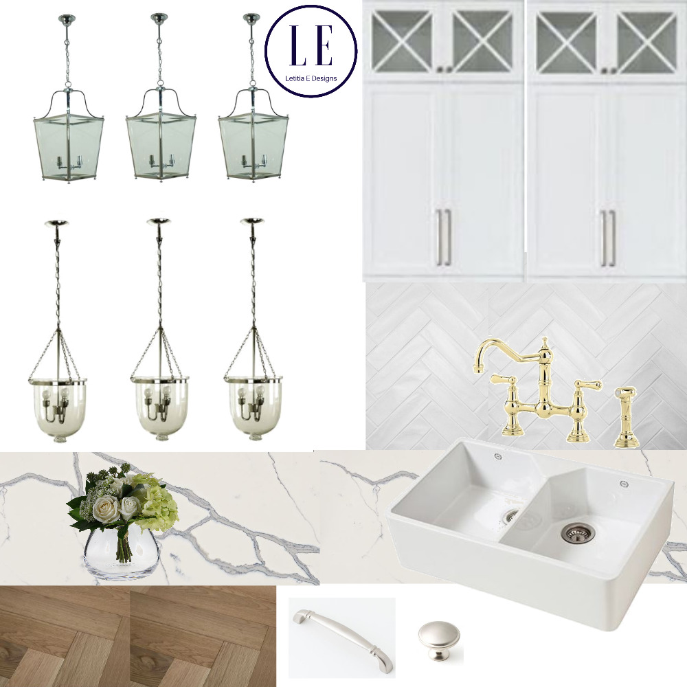 holland park kitchen lights Mood Board by Letitiaedesigns on Style Sourcebook