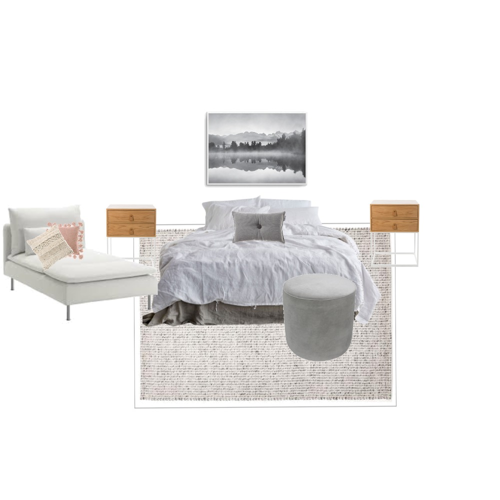 Alternate Bedroom Mood Board by Gotstyle on Style Sourcebook