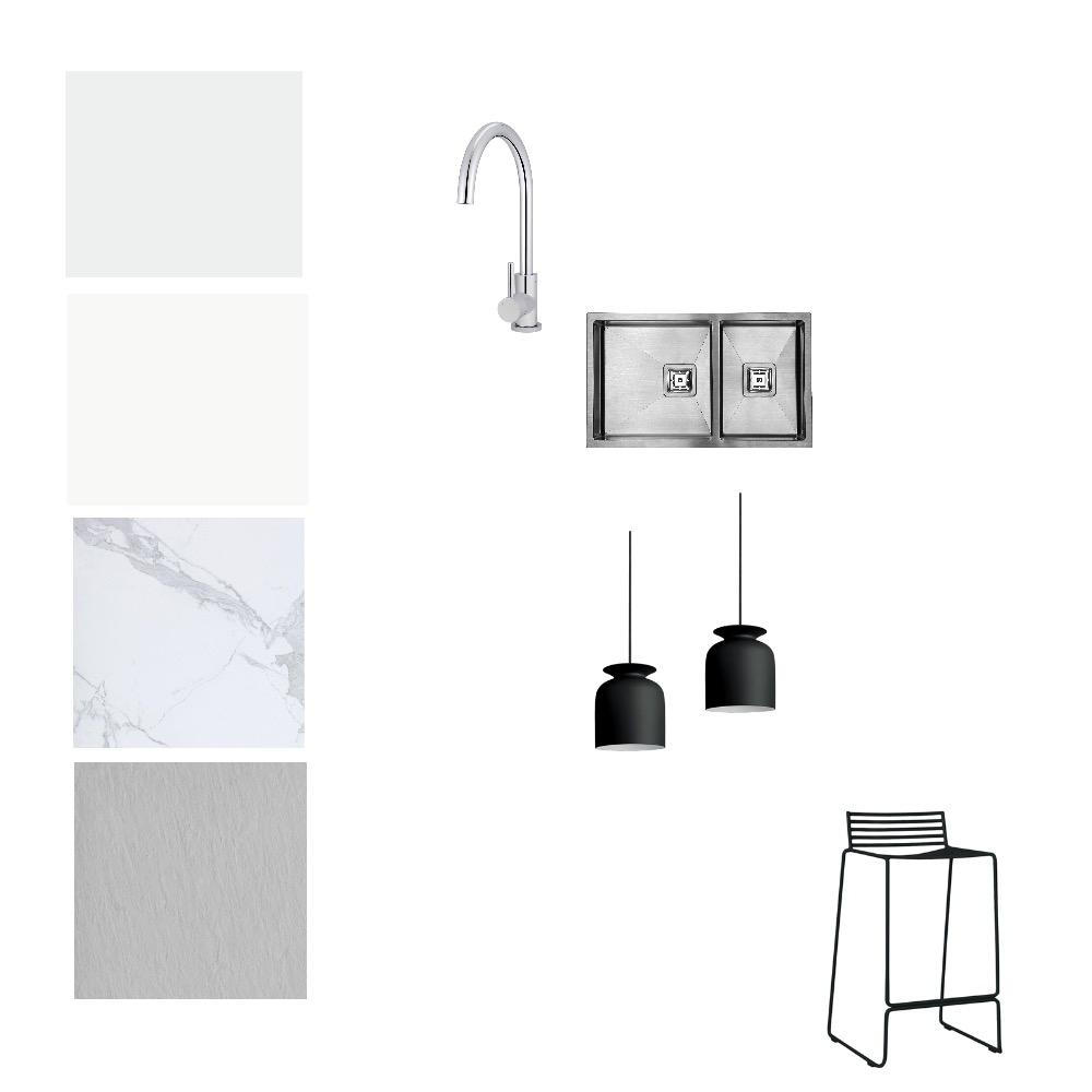 Denise kitchen materials Mood Board by Jesssawyerinteriordesign on Style Sourcebook