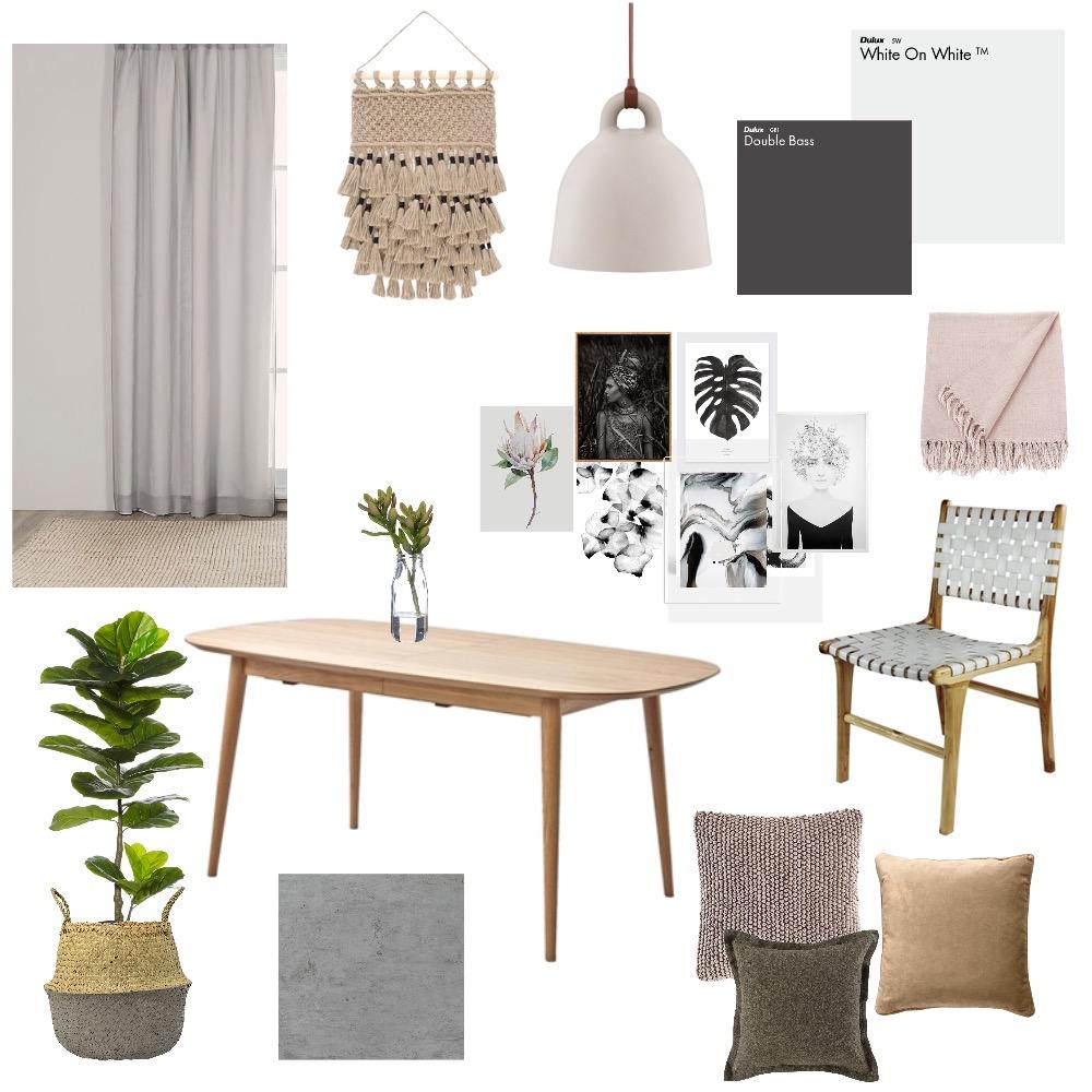 Dining Room Mood Board by JuanitaRose on Style Sourcebook