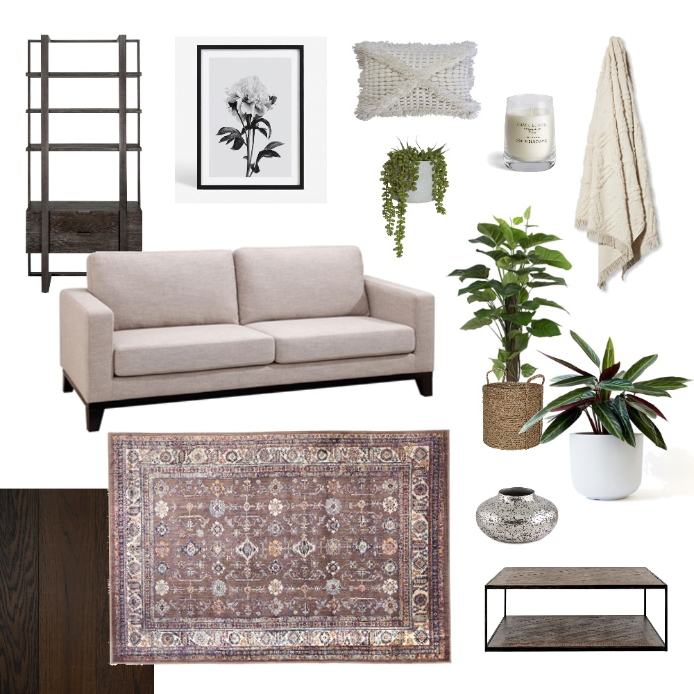 Reading Room - Luxe Moroccan Mood Board by jessicaperis on Style Sourcebook