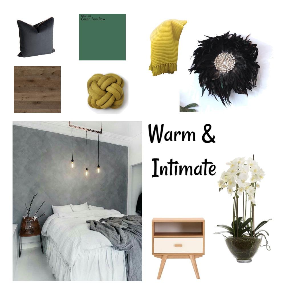 Module 3 Mood Board by JaimeeAitken on Style Sourcebook