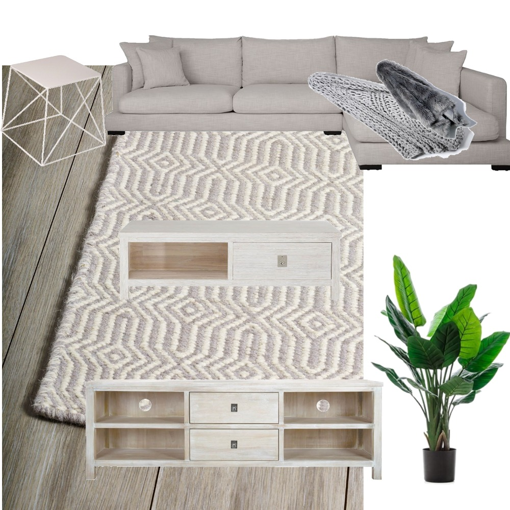 Second Living Room Mood Board by AshleighPullen on Style Sourcebook