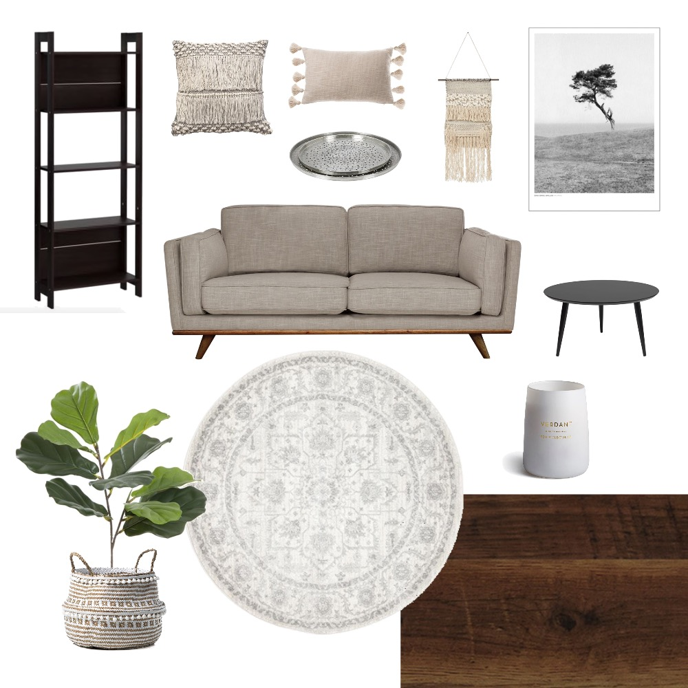 Reading Room 2 Mood Board by jessicaperis on Style Sourcebook