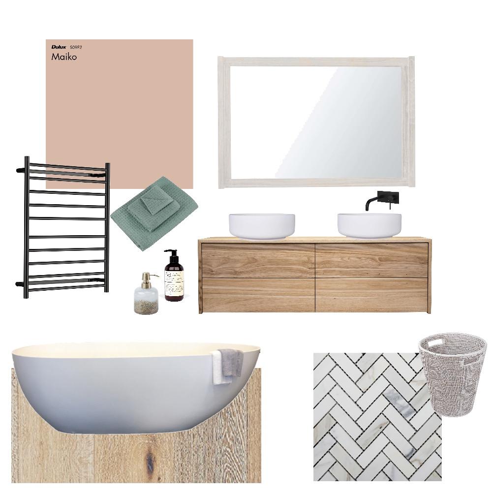 Bathroom Interior Design Mood Board by JuanitaRose on Style Sourcebook