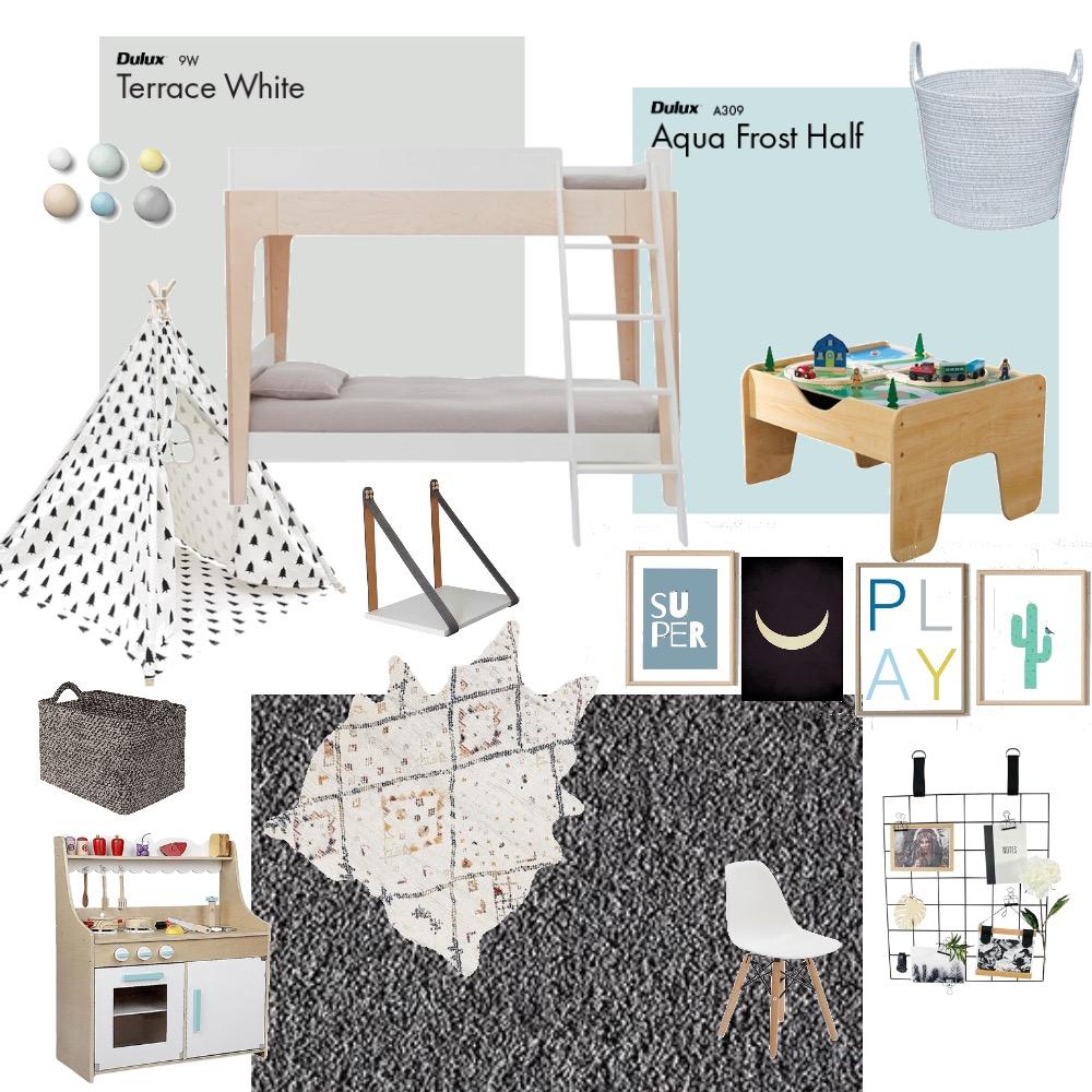Griffins Room Mood Board by JuanitaRose on Style Sourcebook